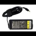 Lenovo AC-Adapter 20V, 65W, 3-Pin indoor 65W Black power adapter/inverter