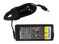 Lenovo AC-Adapter 20V, 65W, 3-Pin power adapter/inverter Indoor Black
