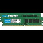Crucial CT2K8G4DFS832A memory module 16 GB 2 x 8 GB DDR4 3200 MHz
