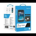 "Mobilis 018036 4.7"" Border Black mobile phone case"