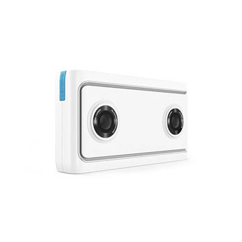 Mirage VR180 Camera