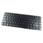 HP 826630-051 notebook spare part Keyboard