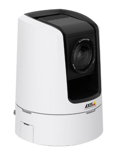 Axis V5915 50Hz IP security camera Indoor Ceiling/Wall 1920 x 1080 pixels