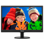 Philips LCD monitor with SmartControl Lite 193V5LSB2/10 LED display