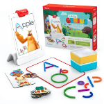 Osmo Little Genius Starter Kit with Mirror + Base