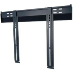 Peerless SUF650P Black flat panel wall mount