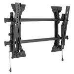 """Chief MTM1U TV mount 119.4 cm (47"""") Black"""