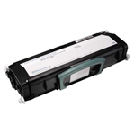 DELL 593-10500 (P578K) Toner black, 3.5K pages @ 5% coverage