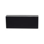 Gear Head BT8500BLK Rectangle Black