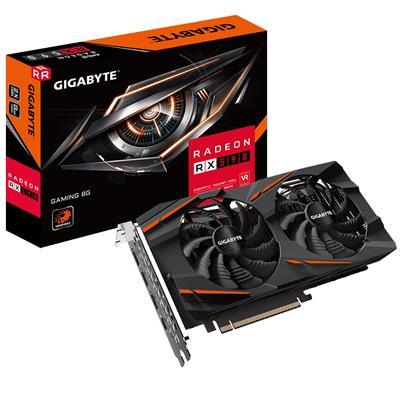 GIGABYTE RX 590 8GB GAMING REV2.0