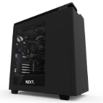 NZXT H440 Midi-Tower Black computer case