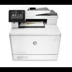 HP LaserJet Pro MFP M477fdw Laser A4 Wi-Fi Grey CF379A#B19