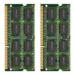 PNY 8GB (2x4GB) PC3-12800 1600MHz DDR3 8GB DDR3 1600MHz memory module