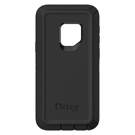 Otterbox 77-57814 funda para teléfono móvil Negro