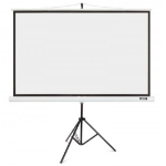 "Acer T87-S01MW projection screen 2.21 m (87"") 4:3 White"