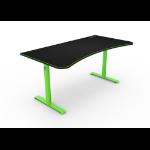 Arozzi Arena computer desk Green