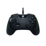 Razer Wolverine V2 Black 3.5 mm Gamepad Analogue Xbox Series S, Xbox Series X