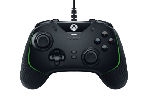 Razer Wolverine V2 Black 3.5 mm Gamepad Analogue Xbox Series S, Xbox Series X