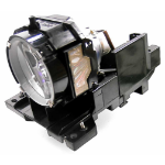 JVC Generic Complete Lamp for JVC DLA-M20V projector. Includes 1 year warranty.