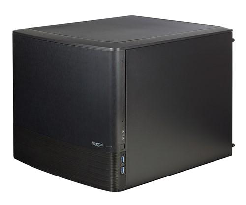 Fractal Design NODE 804 Black computer case