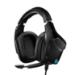 Logitech G G935 Gaming Headset Auriculares Diadema Conector de 3,5 mm Negro, Azul