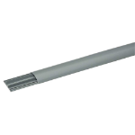 C2G Legrand Over Floor Trunking - 55x18mm