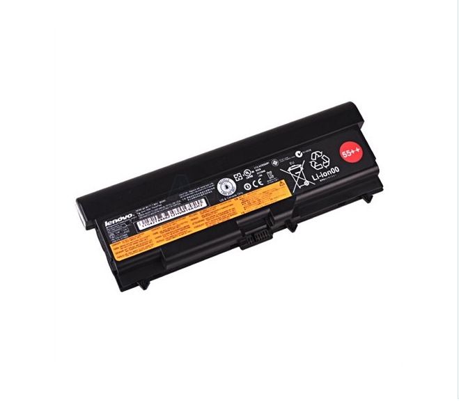 Lenovo ThinkPad Battery 55++ (9 Cell) Lithium-Ion (Li-Ion) rechargeable battery