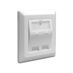 DeLOCK 86202 outlet box