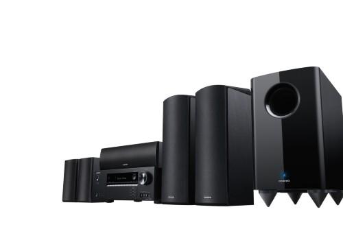 ONKYO HT-S5805 home audio set
