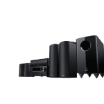 ONKYO HT-S5805 home audio set