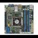 Supermicro X10SDV-TLN4F placa base para servidor y estación de trabajo BGA 1667 Mini-ITX