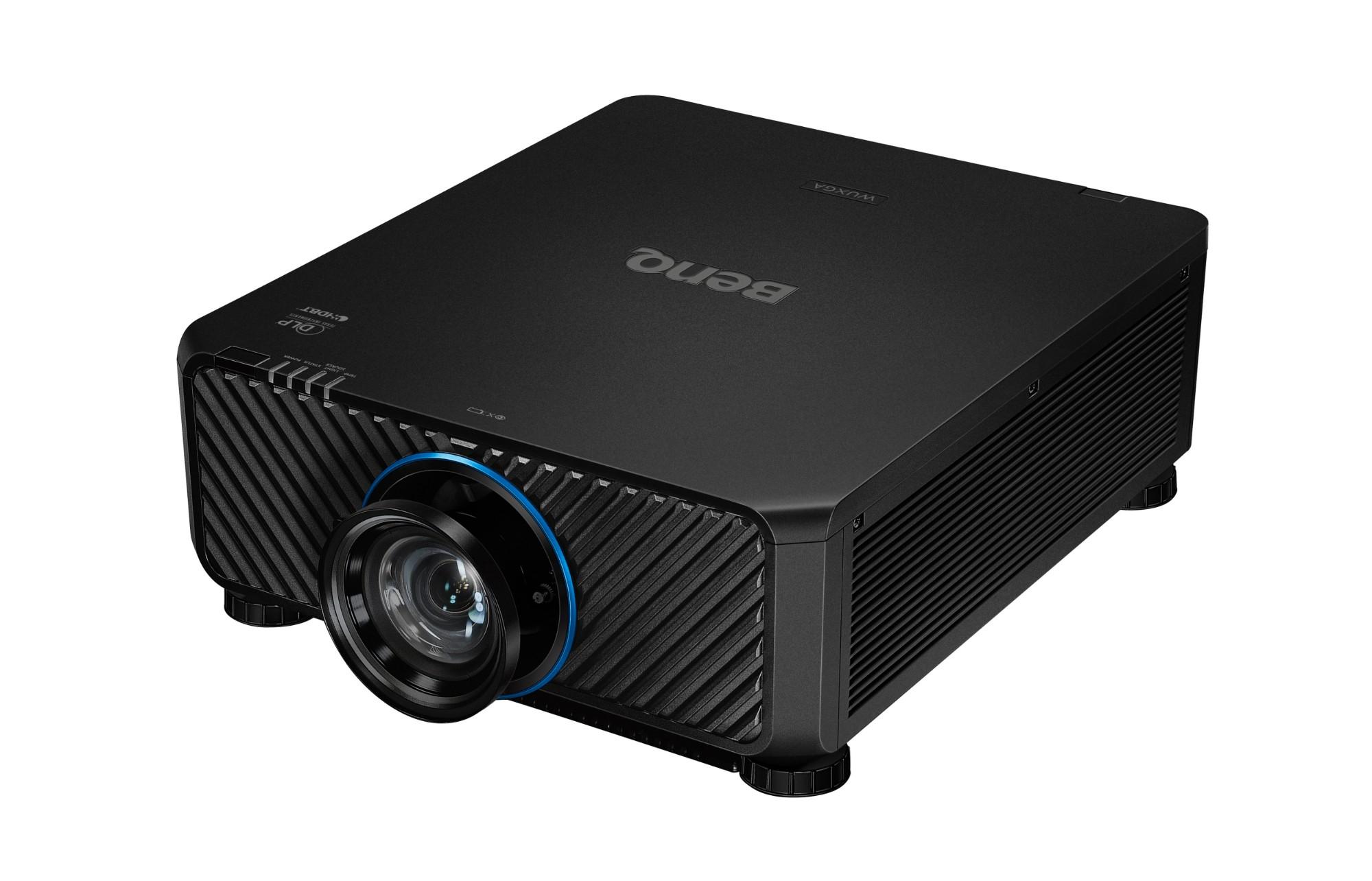 Benq LU9715 8000ANSI lumens DLP WUXGA (1920x1200) Black data projector