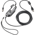 Plantronics 92355-12 headphone/headset accessory USB adapter