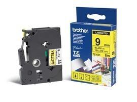 Brother TZE621 cinta para impresora de etiquetas