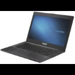 """ASUS B8430UA-FA0411E-OSS 2.6GHz i7-6600U 6th gen Intel® Core™ i7 14"""" 1920 x 1080pixels 3G 4G Black Notebook"""