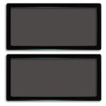 DEMCiflex DAN Case A4 SFX External Dust Filter Kit