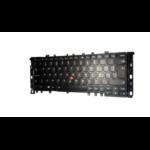 Lenovo FRU04Y2630 notebook spare part Keyboard