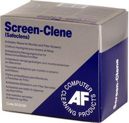 AF Screen-Clene Sachets