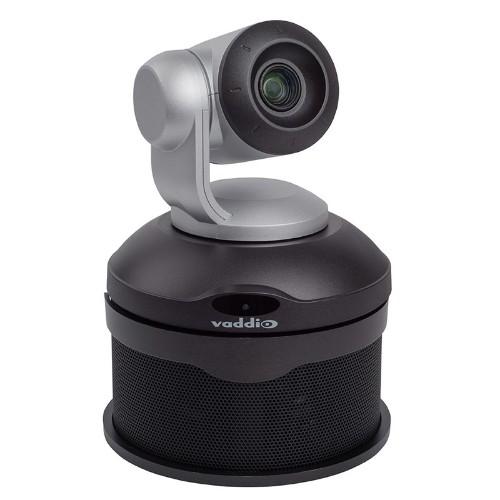 Vaddio ConferenceSHOT AV Bundle – Group Full HD 2.14MP Ethernet LAN video conferencing system