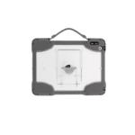 """Brenthaven 2816 tablet case 24.6 cm (9.7"""") Messenger case Grey"""