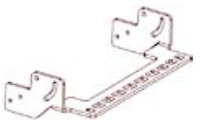 Intermec VE011-2003 input device accessory