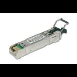 Digitus DN-81002 network transceiver module Fiber optic 1250 Mbit/s SFP 1550 nm
