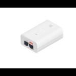 Ubiquiti Networks U-POE-AF-AU PoE adapter 48 V