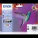 Epson Hummingbird Multipack T0807 6 colores (etiqueta RF)