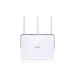 TP-LINK Archer VR200 AC750 Wireless Dual Band Gigabit VDSL2/ADSL2+ Modem Router UK Model
