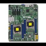 Supermicro X10DRD-IT Intel C612 Socket R (LGA 2011) Extended ATX server/workstation motherboard