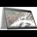 "HP Chromebook x360 14 G1 Silver 35.6 cm (14"") 1920 x 1080 pixels Touchscreen 8th gen Intel® Core™ i5 i5-8350U 8 GB DDR4-SDRAM 64 GB Flash"
