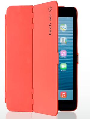 Tech air Hardshell case, iPad Mini