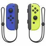 Nintendo Joy-Con Black, Blue, Yellow Bluetooth Gamepad Analogue / Digital Nintendo Switch