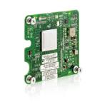 HPE 451871-B21 - BLc QLogic QMH2562 FC HBA Renew  Opt